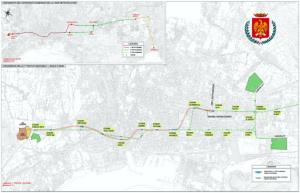 La metropolitana automatica leggera collegherà Oreto a Mondello