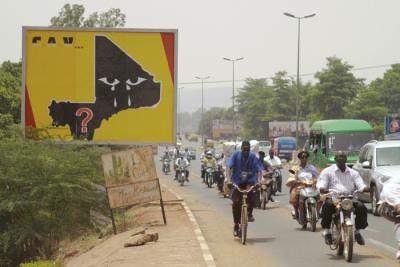 Note dal Mali: il Nord piange e il Sud s'interroga