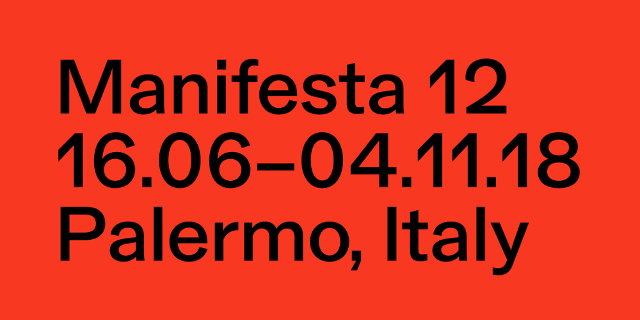"""Manifesta"" 12"