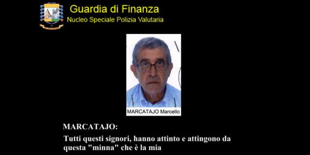 Marcello Marcatajo