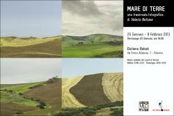 """Valerio Bellone - """"Mare di terre"""""""