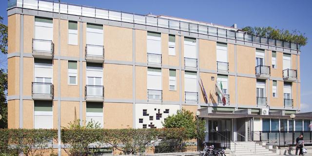 Coronavirus, in quarantena la clinica Maria Eleonora