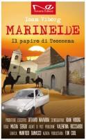 """Ioan Viborg - """"Marineide - Il papiro di Teossena"""""""