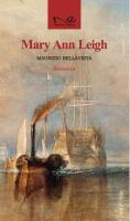 """Maurizio Bellavista - """"Mary Ann Leigh"""""""