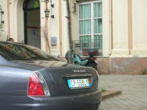 Maserati comunale
