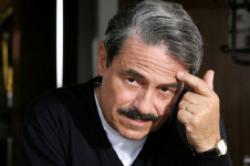 Massimo Dapporto interpreta Giovanni Falcone