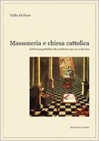 """Tullio Di Fiore - """"Massoneria e chiesa cattolica"""""""