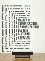 Master in Comunicazione e Valorizzazione dei Beni Culturali e Museali