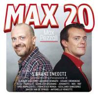 """Max Pezzali - """"Max 20"""""""