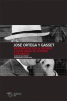 """José Ortega y Gasset - """"Meditazione sulla tecnica e altri saggi di scienza e filosofia"""""""