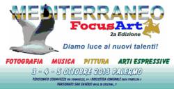 """Mediterraneo FocusArt"""