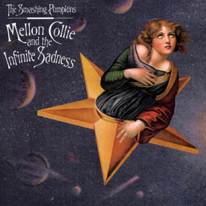 "The Smashing Pumpkins - ""Mellon Collie and the Infinite Sadness"""