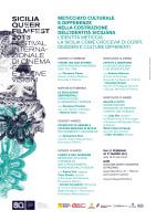 """""""Meticciato culturale e differenze nella costruzione dell'identità siciliana"""""""