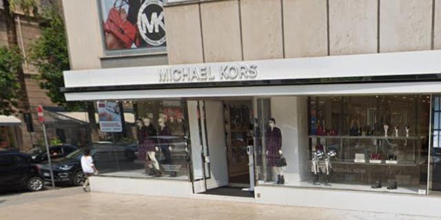 Chiude Michael Kors in via Libertà
