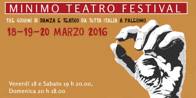 """Minimo Teatro Festival"""