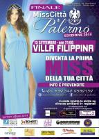 """""""Miss Città di Palermo"""""""