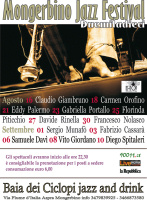 """Mongerbino Jazz Festival"""