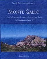 """Francesca Mercadante e Pippo Lo Cascio - """"Monte Gallo"""""""