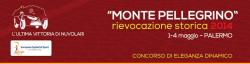 """""""Monte Pellegrino rievocazione storica"""""""
