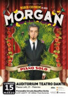 """Morgan """"Piano solo"""""""