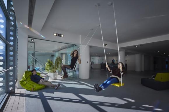 Inaugurata la nuova sede di Mosaicoon a Isola delle Femmine