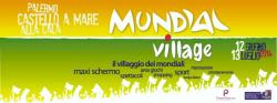 """""""Mundial village"""""""