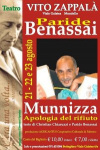 """Munnizza  - Apologia del rifiuto"""