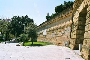 Mura delle Cattive