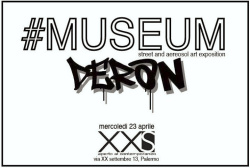"Deran - ""Museum"""