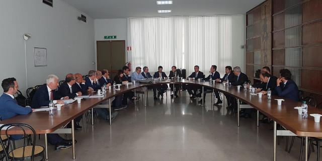 Musumeci vuole due società di gestione per gli aeroporti di Sicilia