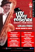 """My way festival"""