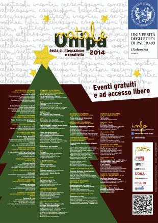 """Natale Unipa"" 2014"