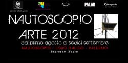 """""""Nautoscopio Arte"""" 2012"""