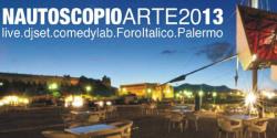 """""""Nautoscopio Arte"""" 2013"""