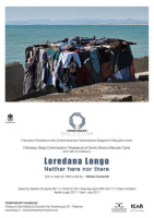"Loredana Longo ""Neither here nor there"""