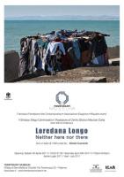 "Loredana Longo ""Neither here nor there"""