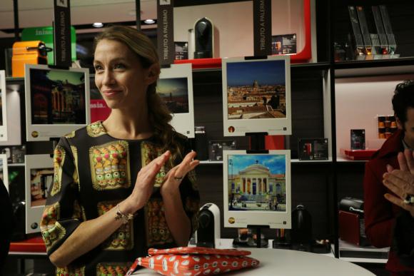 Inaugurato il punto vendita Nespresso di Palermo
