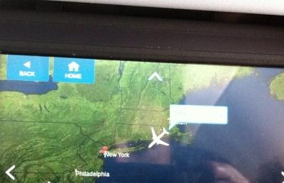 A New York...di nuovo