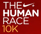 """Nike+ Human Race"""