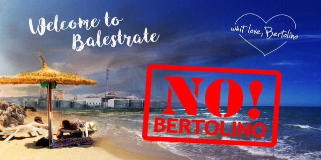 Balestrate: potremmo vivere di Turismo balneare, ma senza mare!