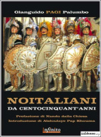 "Gianguido Palumbo - ""Noitaliani"""