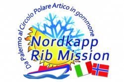 """Nordkapp Rib Mission"""