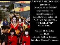 """""""O moglie o geisha"""""""