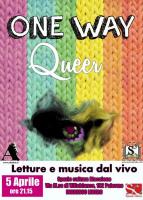 """One Way Queer"""