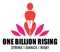 """One billion rising"""