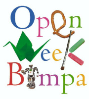 """Open Week Bimpa"""