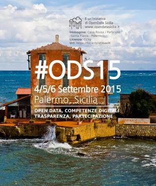 """""""Opendata Sicilia Summer Edition"""""""