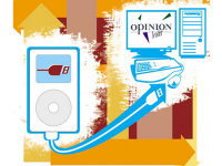 Opinion Leader va online