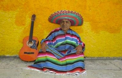 Orlando dal Messico