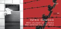 Patrik Ourednik - Breve colloquio sul XX secolo